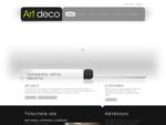 Artdeco Εταιρία Κατασκευαστικής Υποστήριξης