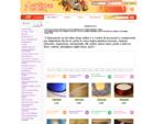 Art Idee shop online e a Torino di accessori e componenti per bigiotteria fai da te, perle in ...