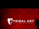 Tribal Art Dieter Schnurr