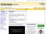 Artarmon Community Portal