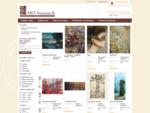 Meno galerija internete www. ARTavenue. lt