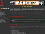 Σχολή χορού Art Dance