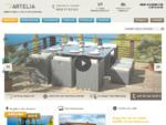 ARTELIA AUSTRIA | Polyrattan Gartenmöbel und Loungemöbel aus Rattan günstig kaufen