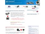 ARTENET -Nagrywanie, kopiowanie, przegrywanie -Film 8, 16 mm na video i DVD-Płyty winylowe na CD