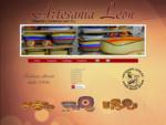 Principal | Artesania LEON