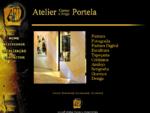 Home Galeria Artespaço Atelier Carmo e Jorge Portela