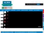 Alma Importers - Candles, Aroma Diffuser, Incense, Oil Burner Online Shop