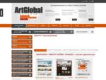 ArtGlobal - zajmuje się tworzeniem, wdrażaniem, integrowaniem oraz utrzymaniem oprogramowania dost