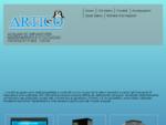 Artico acquari per crostacei astici aragoste e molluschi per ristoranti e pescherie