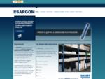 Articoli in gomma e plastica - Brescia - Sargom