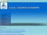 Palestra arti marziali e fitness - Torino - A. S. D. LIGORIO ACADEMY