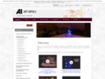Art Impuls - wyroby ozdobne, lampy Led