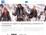 Artisport | Groothandel sport- en vrijetijdskleding