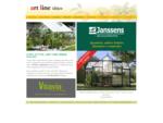 VITAVIA – aukštos kokybės stiklo ir aliuminio šiltnamiai