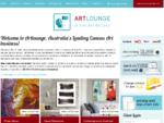 Canvas Art Prints | Contemporary Canvas Artwork | original art for home | motel refurbishment art