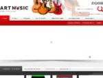 ARTMUSIC Μουσικά όργανα - E-shop - www. artmusic. gr