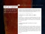 Art of Therapy | Φαίδων Χατζής - Ψυχολόγος