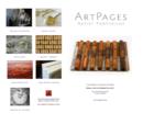 ArtPages Artist Portfolios
