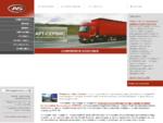 Арт-Сервис | Продажа грузовой техники, автобусов, спецтехники и легковых автомобилей в Москве
