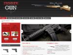 ZIGGER GUN - магазин пневматики