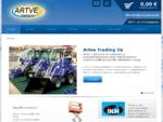 Maansiirtokoneet, henkilönostimet ja maanrakennuskoneet maahantuo Artve Trading Oy