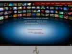 Créations audiovisuelles au service de l'art et de l'entreprise