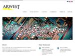 Arwest -
