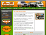 AS Autos of Springwood - Quality Late Model Used Cars and Vehicles - 4x4, Commercials, Buses, Fin