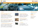 ASB Soluções industriais de automação, robótica, software e mecânica