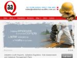 Asbestos Audits Queensland - Australia