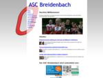 ASC Breidenbach online der Sportverein