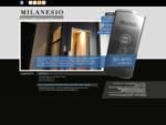 Montaggio ascensori - MILANESIO srl - Torino