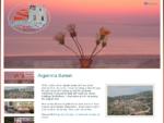 Avgonima Sunset Χίος