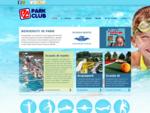 Centro sportivo - Alatri - Frosinone - Park Club