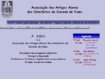 Associação dos Antigos Alunos dos Seminários da Diocese de Viseu