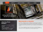 Ascensores para comunidades de propietarios o edificios viejos en Cartagena, Murcia, Alicante, El