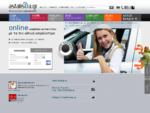 Ασφάλειες αυτοκινήτων- κατοικιών - υγείας - σκαφών | Asfalistra. gr