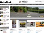 Canader mix, studeny asfalt, asfaltove zmesi, asfalt, gumoasfalt, - Asfalt. sk