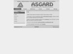 ASGARD Software Solutions - profil