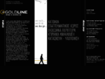 AS Goldline - design construction
