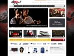 Asia Sports - Kampfsport Shop, Budo Ausrüstung