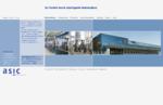Sondermaschinenbau Industrieautomation, Automatisierung und Industrieroboter von Asic - Montageanla