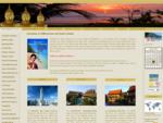 Asien Urlaub. com Ihr Asienportal für Thailand Phuket Singapur Malaysia und den asiatischen Raum