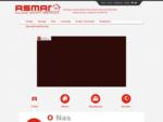Firma Asmar zajmuje się sprzedażą oraz montażem rolet i żaluzji. Znajdziesz u nas nowoczesne wzory