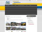 Naprawa maszyn budowlanych ASmarko z Bydgoszczy zajmuje się naprawą maszyn budowlanych, koparek,