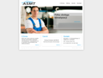 ASMT Auto Serwis - Strona główna
