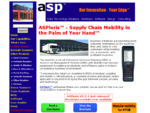Asset Management Software Barcode Readers Asset Tracking Time And Attendance Software - ASP