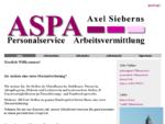 ASPA - Wilhelmshaven
