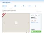 Marlies Wolf - Ferienwohnung Wolf (11591)