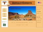 Asphalt-Cowboys - Country-Music